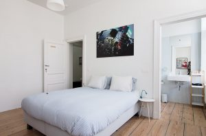 Home and the City - Bed and Breakfast Brussels
